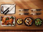 Aviso sobre o Kit Cozinha Completa Divulgação/Divulgação