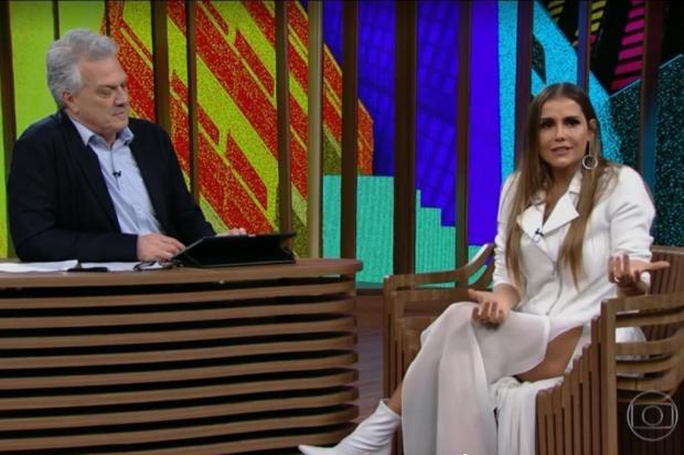 """""""Fui traída por todos eles"""", diz Deborah Secco sobre ex-namorados TV Globo/Reprodução"""
