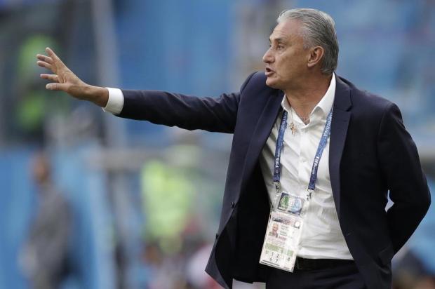 """Guerrinha: """"Vitória complicada teve a assinatura do técnico Tite"""" André Mourão/MoWa Press,Divulgação"""