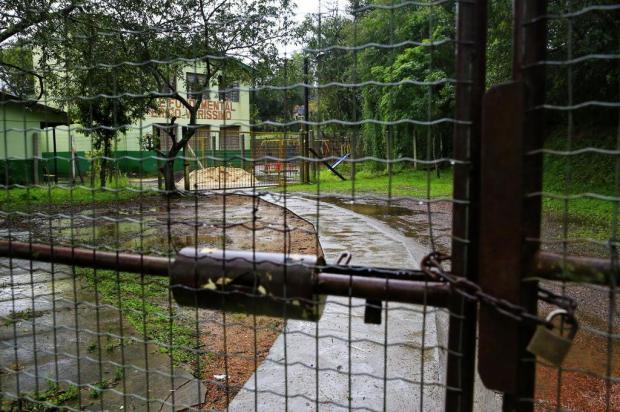 Secretário de Educação pede desculpas por falta de luz em escola de Viamão Mateus Bruxel/Agencia RBS