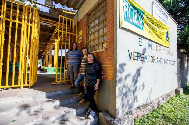 Escolas municipais da Capital ficam sem serviço fixo da Guarda Municipal Omar Freitas/Agencia RBS