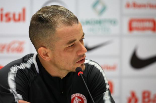 """Neto Fagundes: """"D'Alessandro é um jogador que orgulharia qualquer torcida"""" Tadeu Vilani/Agencia RBS"""