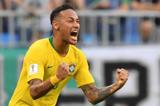 """Luciano Périco: """"Vitória para dar mais confiança ao grupo"""" EMMANUEL DUNAND/AFP"""
