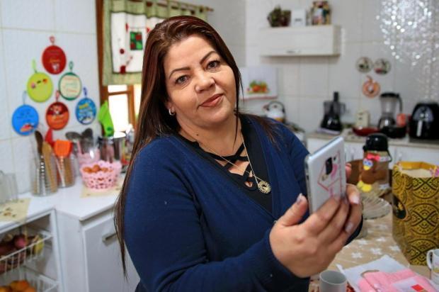 Aos 50 anos, morre Iborema Almeida, administradora do grupo Maria¿s Vem Comigo  Júlio Cordeiro/Agencia RBS