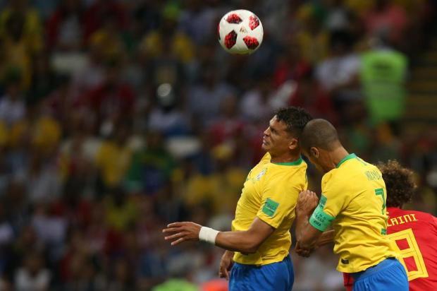"""Guerrinha: """"Brasil precisa de uma liderança para o futuro"""" Roman Kruchinin/AFP"""