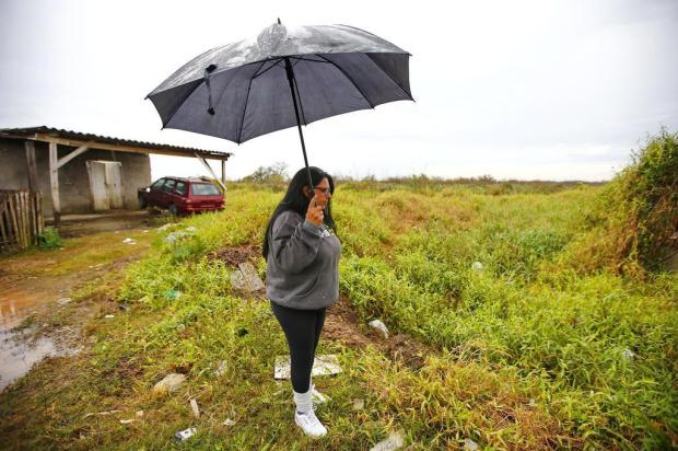 Solução para o fim das enchentes em Eldorado do Sul existe, mas valor é milionário Félix Zucco/Agencia RBS