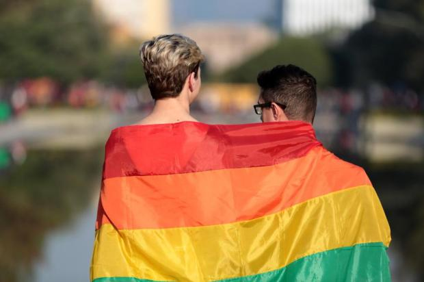 Restinga é palco de Parada LGBT+ pela primeira vez André Ávila/Agencia RBS