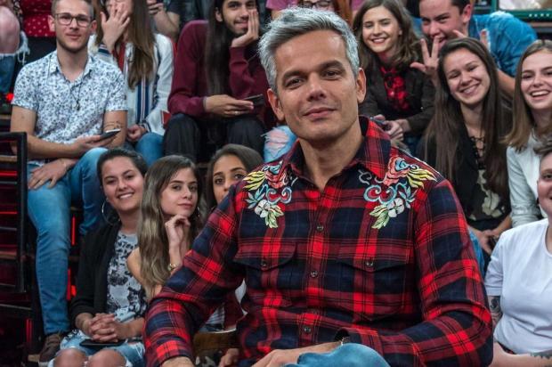 """Otaviano Costa negocia futuros projetos na Globo: """"Quero improvisar, brincar mais"""" Fábio Rocha/TV Globo/Divulgação"""