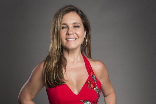 """""""Segundo Sol"""": Laureta revela que apanhava de clientes quando era prostituta João Cotta/TV Globo/Divulgação"""