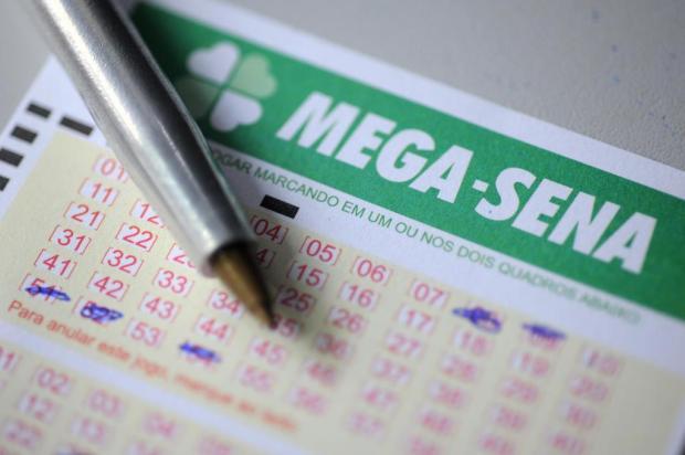 Mega Sena não tem acertador e prêmio pode chegar a R$ 23 milhões Felipe Nyland/Agencia RBS