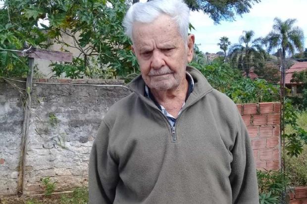 Idoso espera sete meses por liberação de pensão por morte da esposa, em Porto Alegre Arquivo Pessoal / Leitor/DG/Leitor/DG