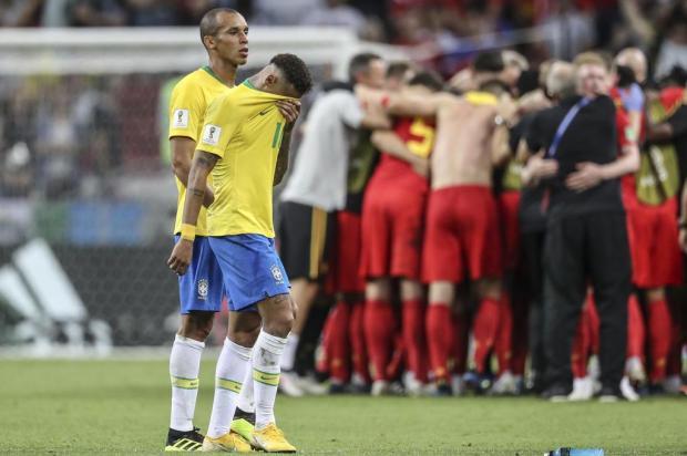 """Cacalo: """"Brasil, Argentina e Alemanha literalmente fracassaram"""" WANDER ROBERTO/ESTADÃO CONTEÚDO"""