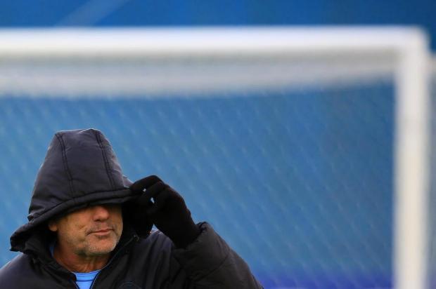 """Luciano Périco: """"Grêmio e Inter escondem as escalações para seus jogos"""" Mateus Bruxel/Agencia RBS"""