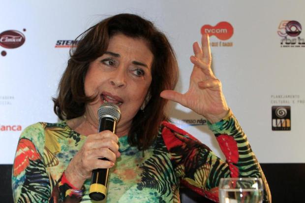 Betty Faria defende Zé Mayer em caso de assédio e critica as denúncias em Hollywood Itamar Aguiar/Pressphoto