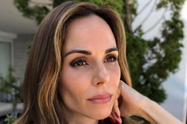 """""""Eu decido diariamente por viver"""", afirma Ana Furtado sobre luta contra o câncer Instagram/Reprodução"""