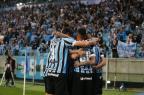"""Luciano Périco: """"Galo foi depenado e o Tricolor somou três pontos"""" Jefferson Botega/Agencia RBS"""