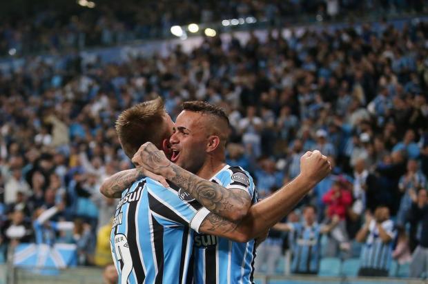 """Cacalo: """"Parada para a Copa do Mundo fez bem ao Tricolor"""" Jefferson Botega/Agencia RBS"""
