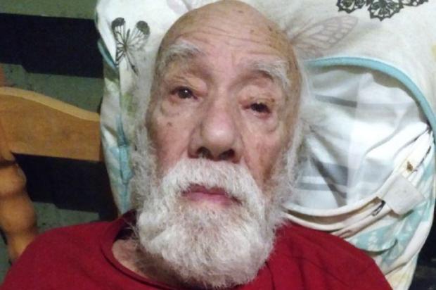 Idoso aguarda em casa chamada por consulta que pode demorar até quatro meses, em Porto Alegre Arquivo Pessoal / Leitor/DG/Leitor/DG