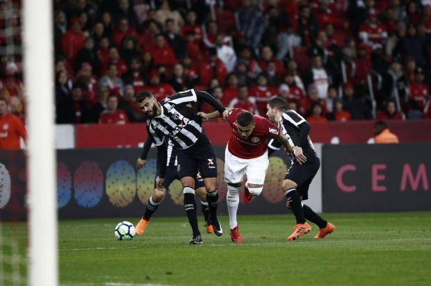 """Lelê Bortholacci: """"Inter deverá encontrar mais retrancas pelo caminho"""" André Ávila/Agencia RBS"""