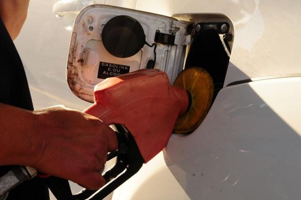 Gasolina: pesquisa mostra variação de R$ 0,42 no preço em postos de Porto Alegre Marcelo Casagrande/Agencia RBS