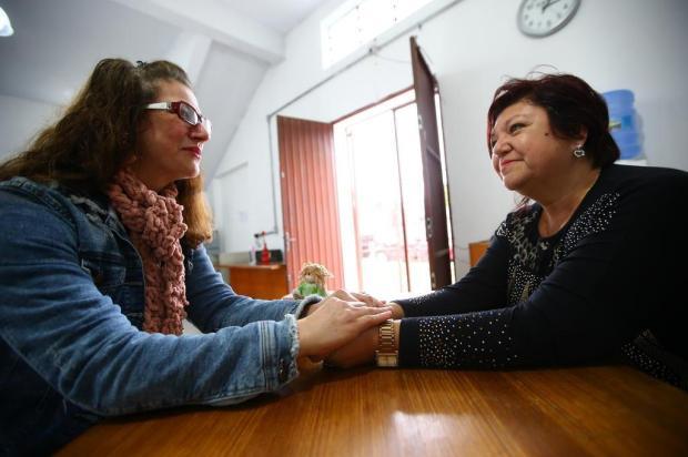 Ong ajuda mães que perderam filhos a lidar com o luto Lauro Alves/Agencia RBS