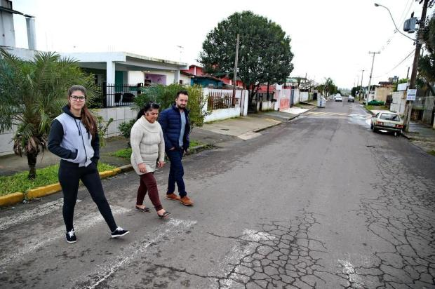 Moradores questionam valores para regularizar casas da Granja Esperança, em Cachoeirinha Fernando Gomes/Agencia RBS