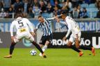 """Cacalo: """"Embora não me agrade, um empate contra o São Paulo é um bom resultado"""" Félix Zucco/Agencia RBS"""
