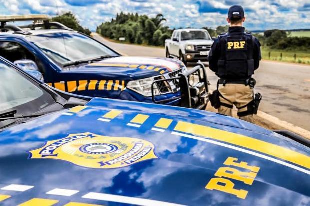 Polícia Rodoviária Federal: edital de concurso prevê 500 vagas com salário de R$ 9,4 mil PRF/Divulgação