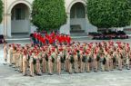 Colégio Militar de Porto Alegre oferece 40 vagas: veja como participar da seleção Ronaldo Bernardi/Agencia RBS