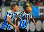 """Guerrinha: """"Marinho precisa responder à torcida do Grêmio em campo"""" Tadeu Vilani/Agencia RBS"""