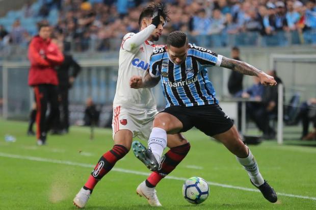 """Cacalo: """"O time reserva é do nível da maioria dos demais que participam do Brasileirão"""" Tadeu Vilani/Agencia RBS"""