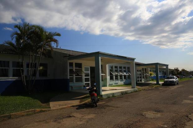 Pronto desde 2015, Hospital de Guaíba não tem data para abrir Tadeu Vilani/Agencia RBS