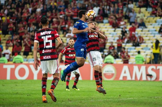 """Luciano Périco: """"Flamengo é o exemplo de que não poupar pode trazer maus resultados"""" Bruno Haddad / Cruzeiro E.C./Cruzeiro E.C."""