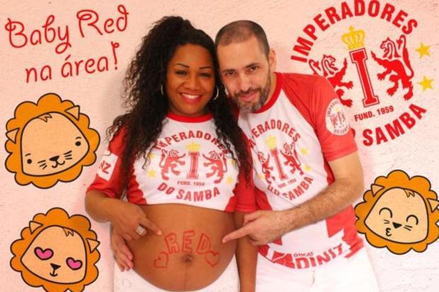 Renato Dornelles e uma ação solidária no mundo do samba Arquivo Pessoal/Arquivo Pessoal