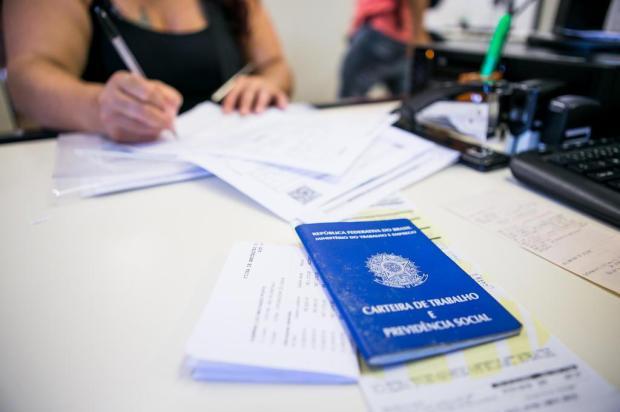 Procurando emprego? Confira mais de 1,5 mil oportunidades Luís Carlos Kriewall Filho/Especial