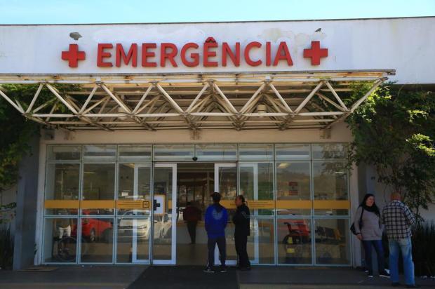 Pacientes relatam demora para atendimento no Hospital da Restinga Tadeu Vilani/Agencia RBS
