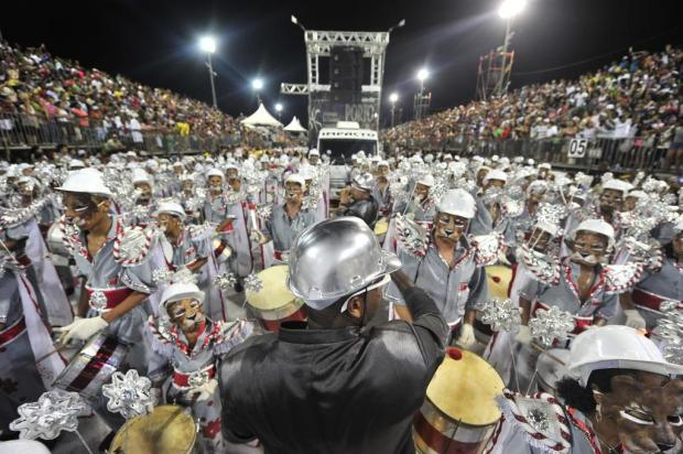 Renato Dornelles: enredo da Imperadores e os agitos do samba para o final de semana Lauro Alves/Agencia RBS