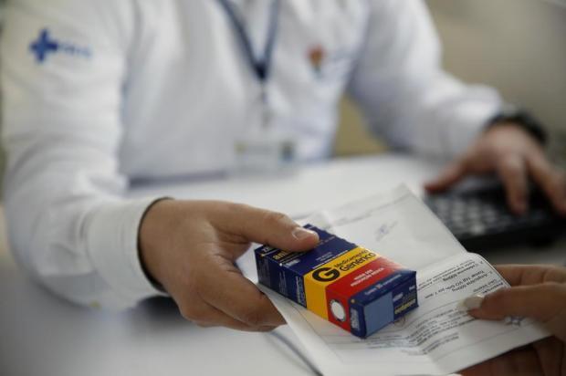 Medicamentos de graça: saiba o que fazer para ter direito e onde retirar em Porto Alegre Anselmo Cunha/Especial