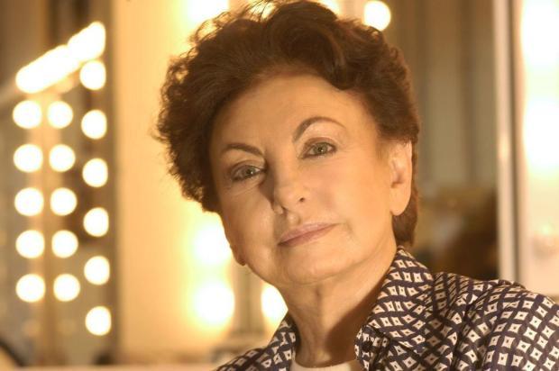 Aos 92 anos, morre Beatriz Segall, a eterna Odete Roitman Ver Descrição/Ver Descrição