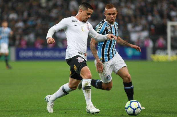 """Cacalo: """"Adversários não deveriam ficar felizes com a eliminação do Grêmio na Copa do Brasil"""" Ricardo Moreira/Agência Lancepress!"""