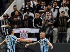 """Guerrinha: """"Jogo entre Grêmio e Corinthians vale mais do que parece"""" Ale Cabral//AGIF/Lancepress!"""