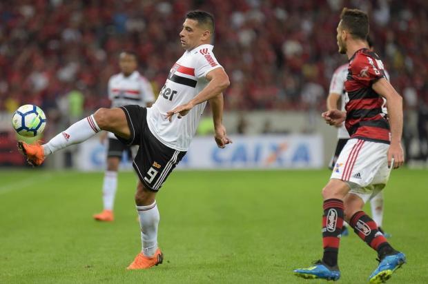 """Luciano Périco: """"Os destaques do balanço parcial do Brasileirão"""" THIAGO RIBEIRO/AGIF/ESTADÃO CONTEÚDO"""