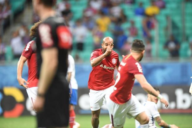 """Luciano Périco: """"Time de Odair Hellmann é o retrato da maturidade"""" Ricardo Duarte / Sport Club Internacional/Sport Club Internacional"""