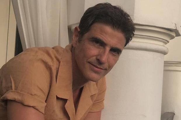 Reynaldo Gianecchini decide ser pai e escolhe barriga de aluguel Instagram/Reprodução