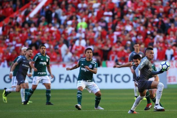 """Lelê Bortholacci: """"É longe do Beira-Rio que poderemos encontrar mais caminhos para as vitórias"""" Jefferson Botega/Agencia RBS"""