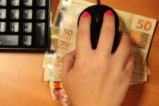 Vai vender alguma coisa pela internet? Veja dicas para não cair no golpe do pagamento falso Diogo Sallaberry/Agencia RBS