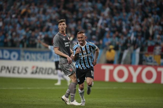 """Luciano Périco: """"Uma permanência e uma saída no Grêmio"""" André Ávila/Agencia RBS"""