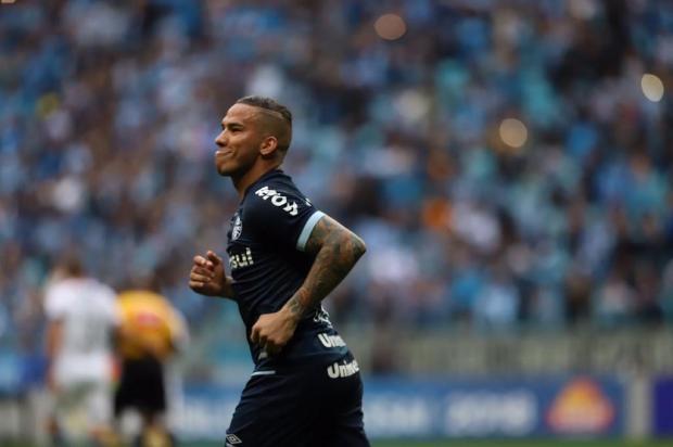 "Luciano Périco: ""Por mais que se questione a qualidade do atacante, Jael fará muita falta"" Carlos Macedo/Agencia RBS"