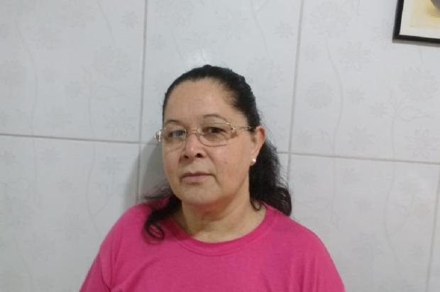 Idosa espera por cirurgia nas mãos há 12 anos, em Sapucaia do Sul Arquivo Pessoal / Leitor/DG/Leitor/DG