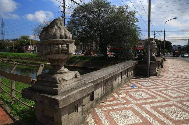 Conheça os lugares da Região Metropolitana que foram marcados pela Guerra dos Farrapos Tadeu Vilani/Agencia RBS